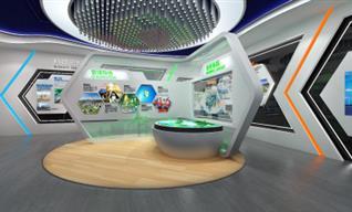 展厅设计属于什么行业