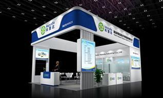 上海展览公司浅谈展会设计要注意什么