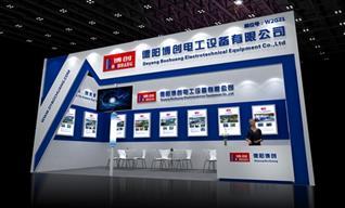 上海展台策划公司浅谈展台搭建与设计的意义