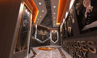 企业展厅设计策划需考虑哪些内容