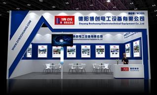 上海展览设计公司浅析展览设计原则