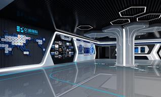 企业展厅设计制作如何做?