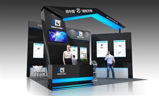 上海展会设计装修公司如何选择?