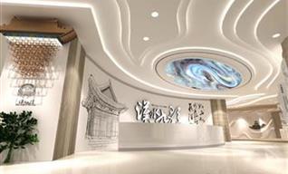 上海展厅设计搭建公司浅谈展馆设计施工