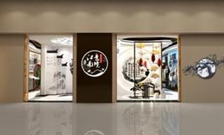 上海展厅展览设计公司浅谈展厅设计装修