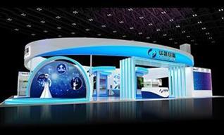 上海展台搭建公司浅谈展馆展会设计搭建