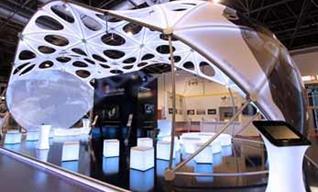 上海展台设计搭建公司如何做好展会展位装修设计?