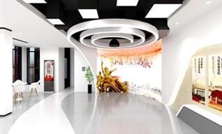 展厅展示设计公司如何做好展厅装修设计?