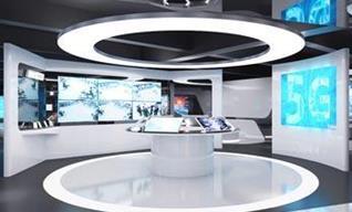 企业展馆设计方案如何做好?