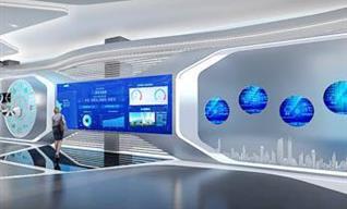 展览展示设计制作公司浅谈展厅装修设计施工